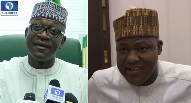 Court To Hear Jibrin's Suit Against Dogara On October 21