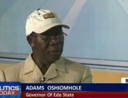 Adams-Oshiomhole