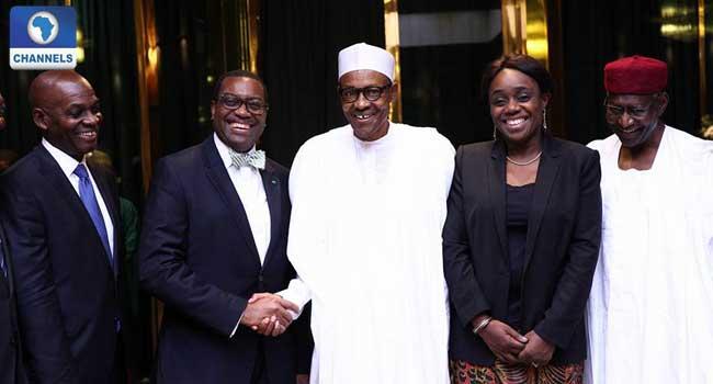 AfDB Offers Nigeria Over Four Billion Dollar Lifeline