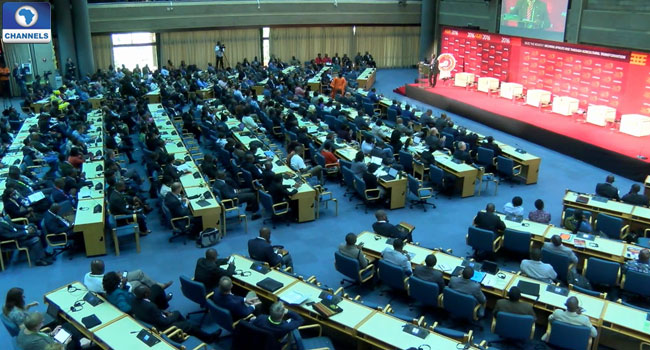 AGRF Concludes Meeting With Over $30bn Investments' Pledges In Agriculture