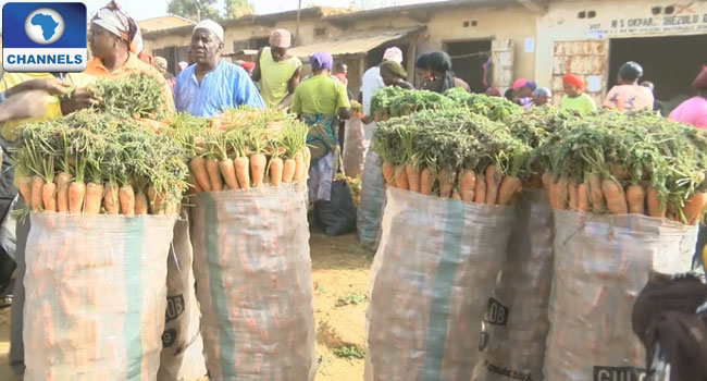 FG Begins Implementation Of Agricultural Programmes In Three States