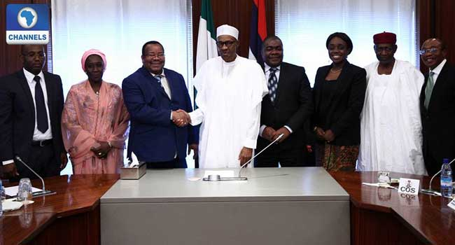 Nigeria Will Keep Faith With ECOWAS Bank – President Buhari
