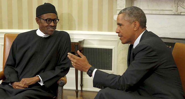 Obama To Meet Buhari, Others At UN Assembly