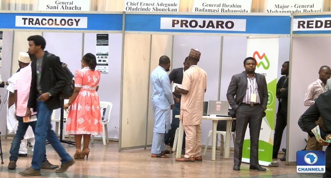 Nigerian Government Launches 30 Start-up Businesses By Youths