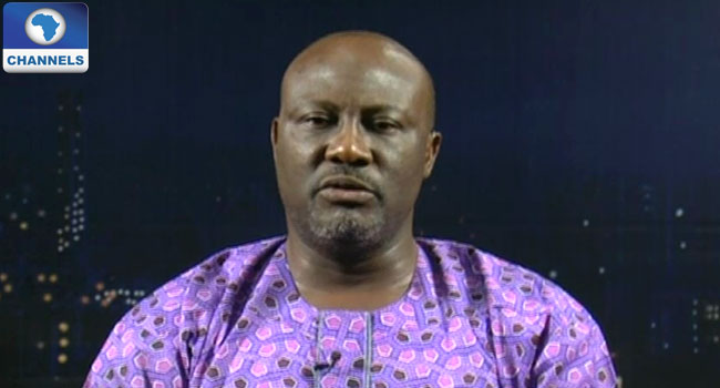 Melaye Appeals Court Judgement On Recall Process