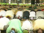 Nasarawa Govt. Holds Special Prayer As Buhari Returns