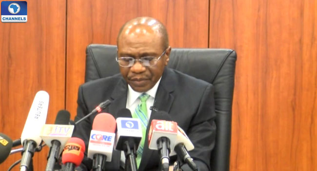 CBN To Ease Access To Funds For SMEs