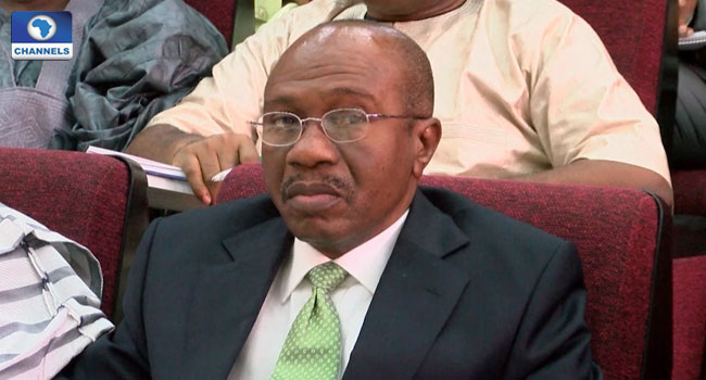 Nigerian Lawmakers Seek Sack Of CBN Governor Emefiele
