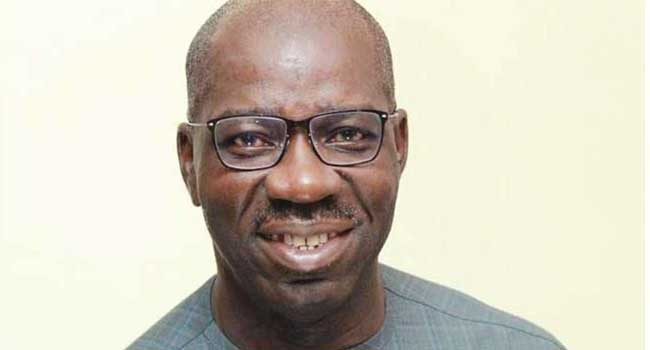 Edo Governorship Election Tribunal Adjourns Till December 12