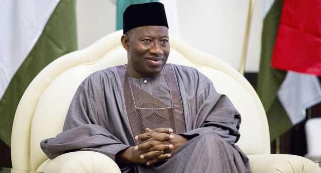 Ex-President Jonathan Visits IBB, Abdulsalami Abubakar