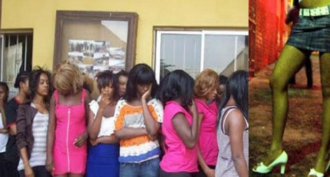 NAPTIP Identifies Causes Of Human Trafficking In Nigeria