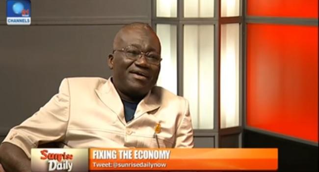 Nigeria Is In Depression, Not Just Recession – Issa Aremu