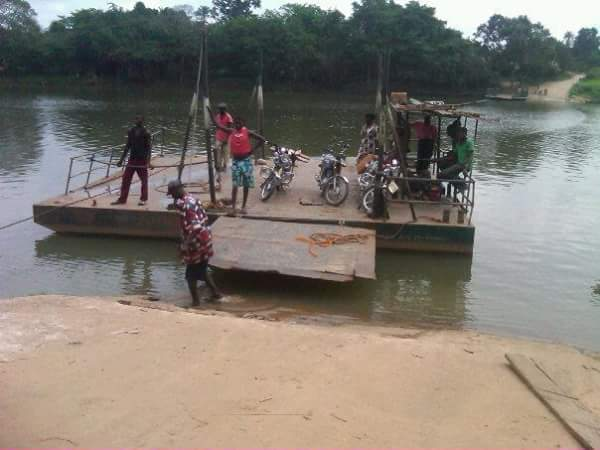 Seeking A Bridge Across The River In Ndokwa, Delta State
