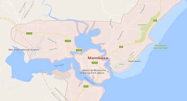 Three Women Killed In Attack On Kenya Police Station