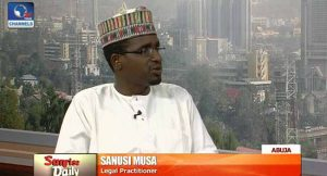Economic Recession, Buhari, Emergency Powers