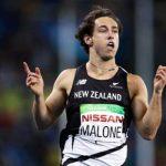 Blade runner, Liam Malone