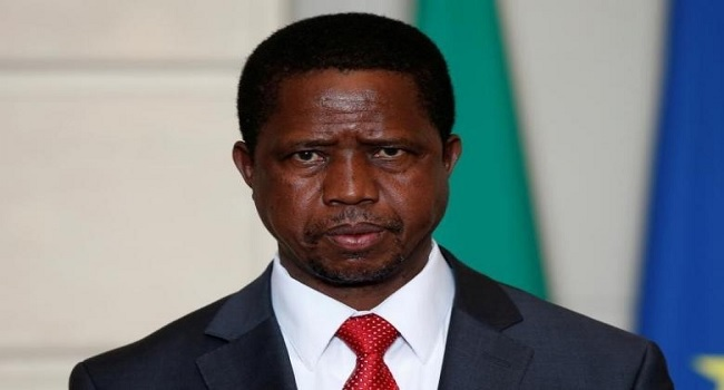 Lungu To Be Sworn In As Opposition Misses Election Challenge Deadline