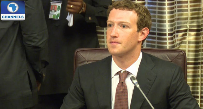 Facebook Suicide, Murder Videos Heart-breaking - Zuckerberg