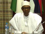 President Buhari Congratulates James Ayatse As Tor Tiv