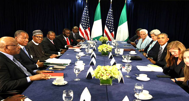 Muhammadu-Buhari-and--Barack-Obama-meet