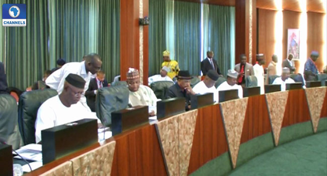 National Economic Council Approves FG's Strategies To End Recession