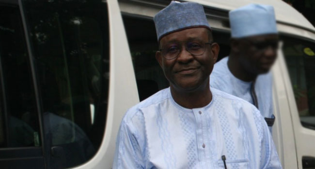 Former Adamawa Governor, Ngilari Gets One Million Naira Bail