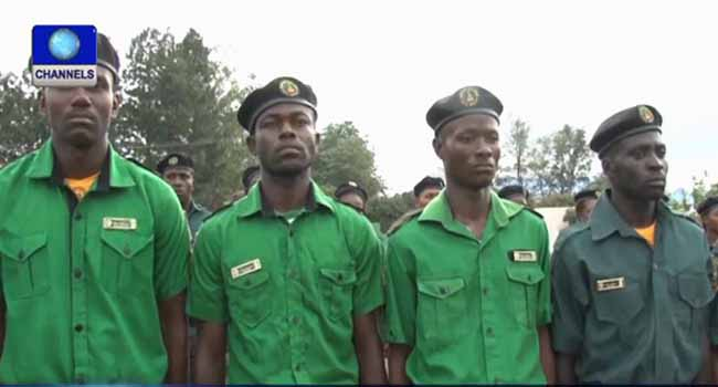 OCHA Brigade Nabs Illegal Revenue Collectors In Onitsha