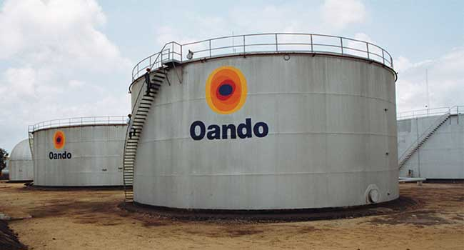 Oando Secures Fresh Court Order To Review SEC Sanction