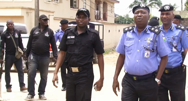 Police Arrest Woman For Alteration Of Dates On Food Products