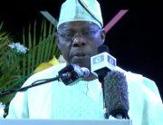 Xenophobia Attacks: Obasanjo Lays Blame On SA Government