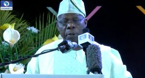 Zero Hunger: Obasanjo Presents Strategy To End Hunger