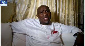 Osaro Onaiwu APGA Governorship Candidate in Edo Governorship election