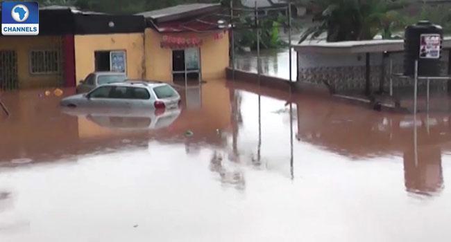Osun State Flood