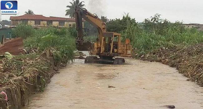 Delta Commences Dredging Of Isheagu Rivers