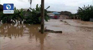 Flood, Osun State