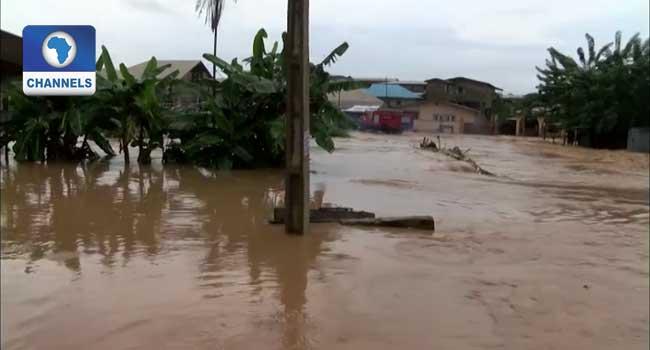 Osun Flood: Residents Count Losses Following Heavy Rain
