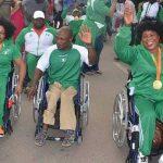 Okorocha, Imo, Paralympic Athletes, Paralympic, Rochas Okorocha, Agriculture, House, Nigeria, Paralympic
