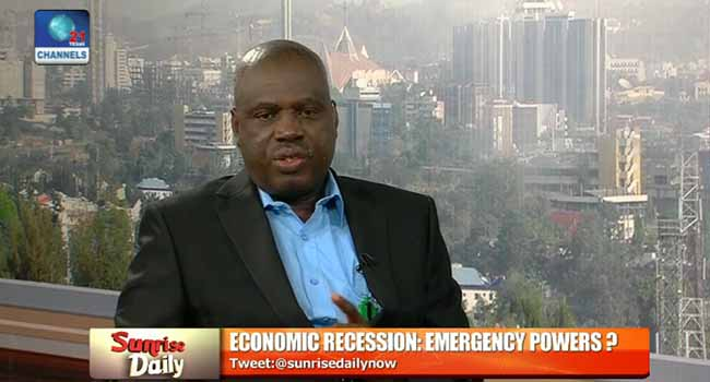 Nigeria Does Not Need Emergency Powers – Lawmaker