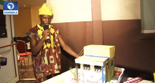 Metrofile: STEM Summer Camp Awards Children Participants In Lagos