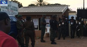 Police Deny Reports of Nonpayment of Personnel's Ondo Election Duty Allowances