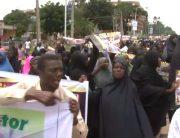 Shiites-protest