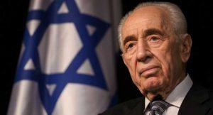 Shimon Peres, former israeli president, dies at 93,