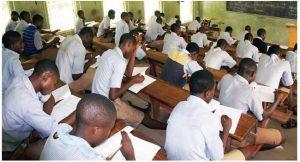 Students-writing-examination