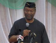 Udo Udoma, Value Added Tax, Budget Breakdown