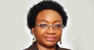 Winifred Oyo-Ita, Yemi Osinbajo, Shehu Ahmed, Bukar Hassan, Permanent Secretaries