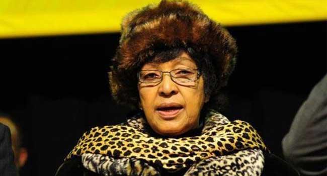 Winnie Mandela's 'Football Club,' A Blot On Her Legacy