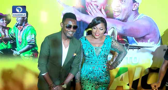 AY's 'A Trip To Jamaica' Breaks Nigerian Box-Office Record