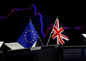 Japan, Brexit, Outflow Of Investments