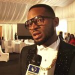 dbanj, koko master, talent haunt project, cream,