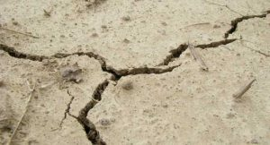 earth tremor, cracked walls, kaduna tremor, Kwoi Tremor